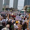 地球の恥さらし & 差別デモに反対する意思表示