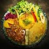 【SPICE JOURNEY ハイカレ@富山】Bar HYDEOUTがランチタイムに映えるスパイスカレー店に変身!