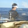 萩沖・・ジギング