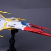 1/72 零式52型 空間艦上戦闘機 コスモゼロ アルファ1 [古代機] レビュー