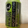 スコットランド BREWDOG HOP FICTION AMERICAN PALE ALE