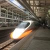 【台湾】台湾新幹線に乗車!が、まさかの立ち乗り…⁉︎