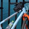 浜比嘉島へのサイクリング。絶景ビーチと往復カロリー約400Kcalのルート案内。