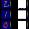 Variational Autoencoderの中間層データの性質