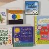 2歳11か月の娘、10月のお気に入り洋書絵本まとめ。