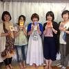 本日!!!石川県に龍神カード公式カードリーダー4名様誕生✨🐉✨