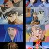 90年代から00年代のアニメにおいて美少女とイケメンはどう変わったのだろうか