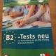 B2 ÖSD ドイツ語試験 受験しました。