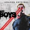 Amazonプライム・ビデオ『ザ・ボーイズ』 感想