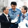 (海外反応) 福島の農漁民も日本の原発汚染水放流に反対「カメラの前で飲まないと」