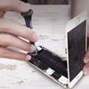 【iphone5S】バッテリー交換は手順と方法を間違えると危険!失敗しない交換方法