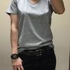 試着必須の骨格ストレートは理想のTシャツをネット通販で見つけられるのか?【4.検証編】