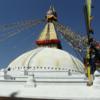 ネパ-ルの宮廷と寺院・仏塔 第107回
