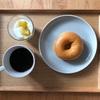 朝ご飯:ママのお暇クリスピークリームドーナツでおやつ朝ごはん☆アプリクーポンでお得にゲット
