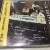 "CD: ビートルズ  The Beatles – The ""Let It Be"" Rehearsals, Vol. 2 - All Things Must Pass (Part 1: Electric Set) 【Rakutenラクマ】"
