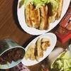 筋トレしてたころ食べていた、高タンパク低カロリーを意識した料理