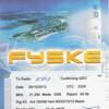 新着QSL  - FY5KE -