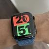 Apple Watchの限定エディション。Black Unity文字盤が気に入った!