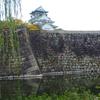 【ひとりおでかけ】大阪城公園は木がいっぱいで気持ちいい