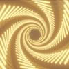 【Blender2.92】SFチックな光るトンネルをくぐる