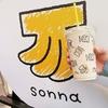 バナナジュース専門店「そんなバナナ(sonna banana)」でバナナジュース!味は?賞味期限20分ってまじ!?【スイーツ】