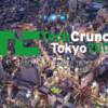 TechCrunch Tokyo 2017に参加してきました(ライブコマース / CASH)