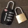 郵便受けの鍵をダイヤルロックに変えて手間と持ち歩く鍵を減らす
