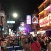 バンコクにて、いよいよ帰国ですが あっという間の30日間!!