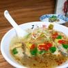 【金沢 ラーメン】「冬の麺料理 牡蠣 かき塩」麺や 福座 (ふくぞ)