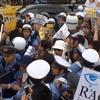 【デマ!】 『6月5日川崎デモ:警察が差別者に「これは違法デモです」というふうに言ったのです』 (by のりこえねっと 共同代表・辛淑玉氏) 【本当は合法デモだった】