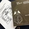 【ヒューマンデザイン】「The Black Book」「The White Book (from The Book of Letters)」