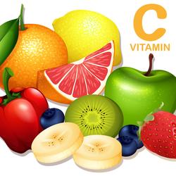 ビタミンCは高齢者がとりたい栄養素!効果や目標摂取量は?