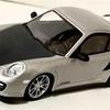 KYOSYO  1/64  Porsche  911  GT2  RS  【997】 Porsche  Minicar  Collection  Ⅳ