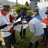 好日山荘実技講座IN九州 「立花山」読図講座。ご参加ありがとうございました!