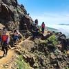 雲上の楽園。 初心者におススメの山、那須茶臼岳・朝日岳