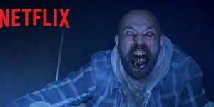 【ブラック・サマー:Zネーション外伝】Netflixゾンビドラマのシーズン1を観始めた感想:おもしろい