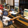 プログラミング教室のPCを Raspberry Pi に置き換え&マイクラでプログラミング