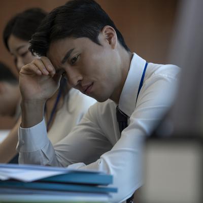 ストレスが最大の原因。うつ病と似て非なる「適応障害」とは?【はたらく人の健康 #5】