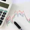 【評価方法】終値の、月の平均額を調べる方法