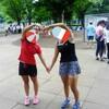 関東大会 個人戦