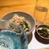 高崎駅徒歩10分の蕎麦屋 たばちょ お酒好き垂涎の飲める蕎麦屋で一人酒
