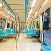 台北地下鉄(MRT)でWi-Fiを自由に使う方法を紹介します!!