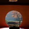 鎌倉明月院の紅葉