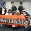 HOTLINE2015 vol.5 レポート!