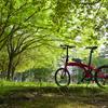 折りたたみ自転車のtern Verge N8を購入しました!
