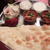 レディじゃなくてもレディースセットOK?インド・ネパール料理「アルティ」@西日暮里