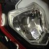 KTM DUKE125 ・c・