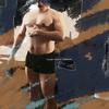 筋肥大目指し食事量増やし3ヶ月でおとこ59才の効果はどうか?