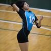 2014 関東大学秋季リーグ 芳賀舞波選手、