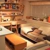 狭い部屋を広く見せる方法!家具の『抜け』や『スキマ』がリビングを広くします